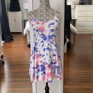 Cotton On Tie-dye Dress
